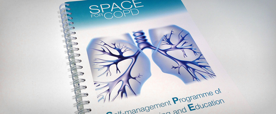 SPACE for COPD manual